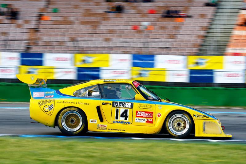 Porsche dp 935 von Jörg Lorenz